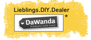 Dawanda - mein DIY Dealer