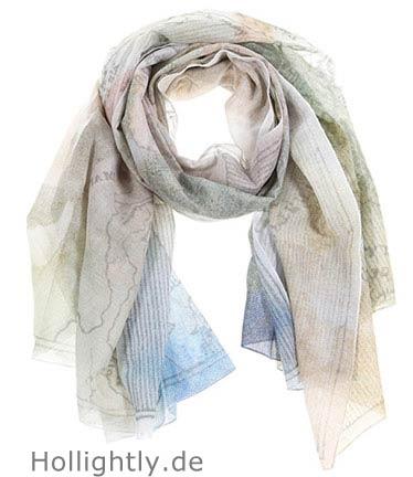 Schal (Foto: Trends & Heritage)