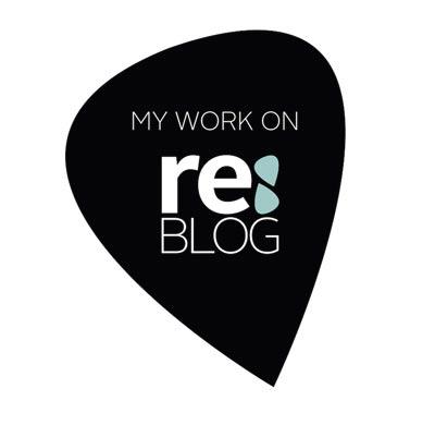 reBlog Badge