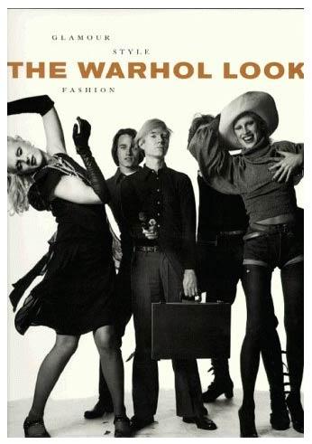 Warhol Look
