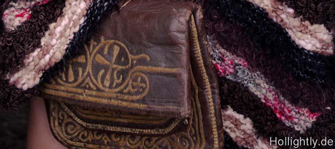 Berbertasche aus Marokko