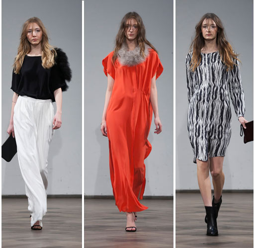 Malaika Raiss Models