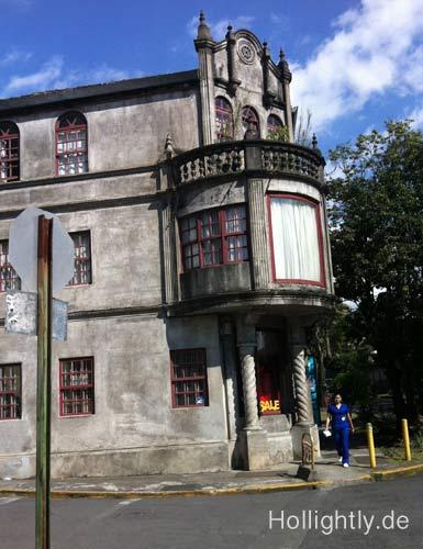 Koloniabauten San Jose