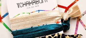 Stylische Armbänder von Tchakabum