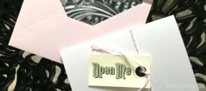 Blog-Umschlag