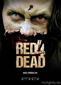 Red4Dead-Plakat
