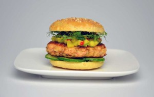 Kitchen & Soul Burger