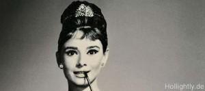 Audrey Hepburn (miluxian / 123RF Stock Foto)