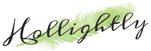 Hollightly Logo