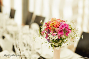 Hochzeit Wiesenblumen
