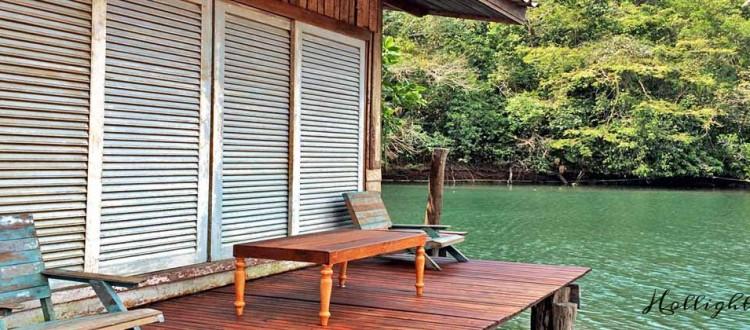 Bann Makok, Thailand