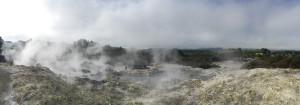 Hells Gate Neuseeland Slider