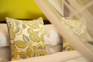 Gut schlafen im Tongsai Bay