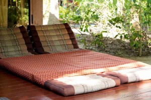 Outdoor Sofa im Zeavola