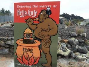 Hells Gate Intro