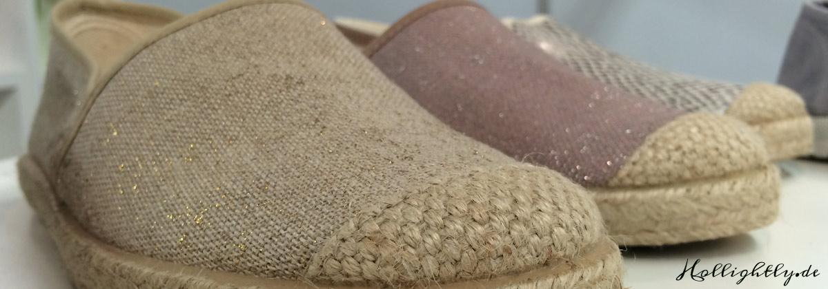 Innatex vegane Schuhe