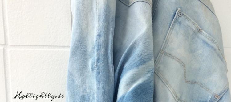Sujetbild Jeans