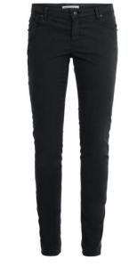 schwarze Jeans Armedangels