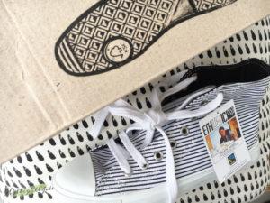 Ethletic - vegane Sneaker