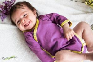Bio Kleidung für Babys