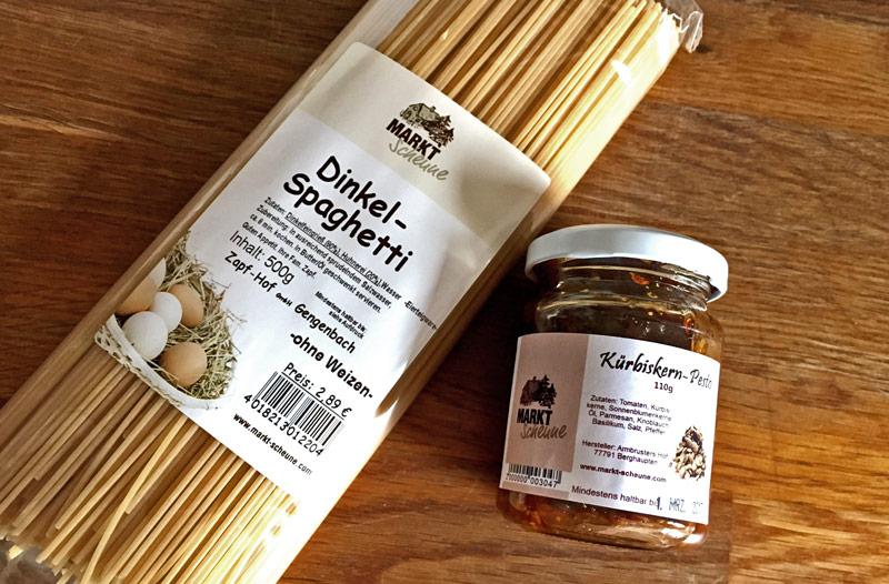 Marktscheune Schwarzwald Food