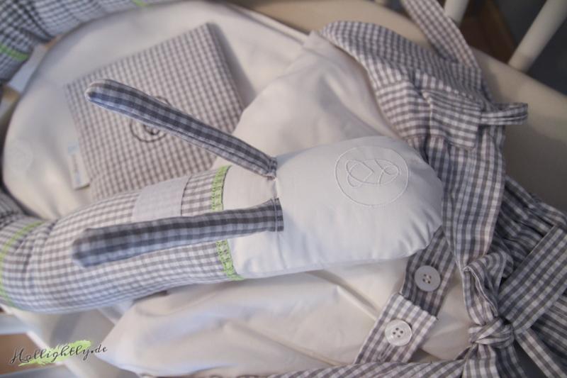 Cosyme Babyschlafsack in Bio